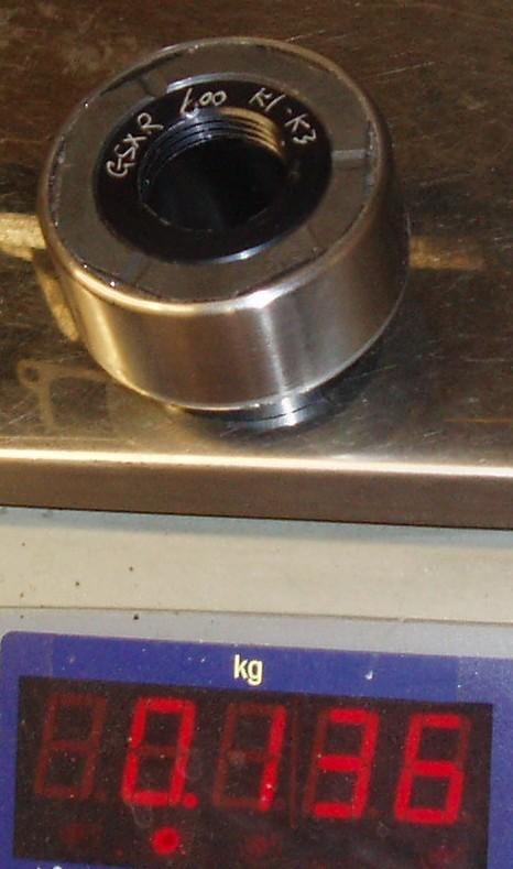 GSXR600 GSXR750 K1-K3 race racing alternator generator